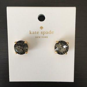 NWT Kate Spade Stud Earrings